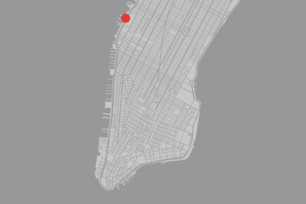 1 Pier 76,纽约市