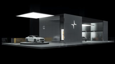 Polestar to make European debut at Geneva Motor Show