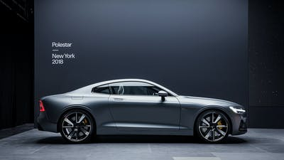 Polestar – the new electric performance brand and a new approach to car ownership for US customers