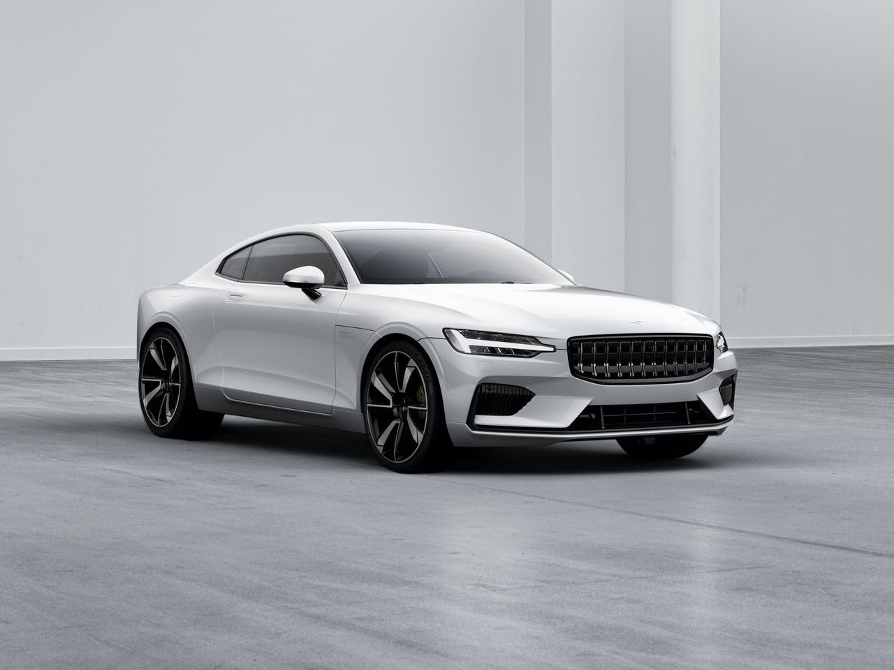 Polestar Unveils Its First Car The 1 And Reveals Home Gt Structured Wiring Channel Vision Panels All Future Cars From Will Feature A Fully Electric Drivetrain Delivering On Our Brand Of Being New Standalone Performance